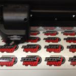 stickers découpé sur-mesure hazebrouck