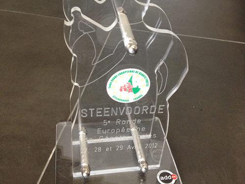 Trophée Steenvoorde