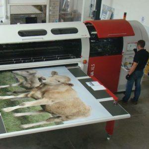 imprimante grand format hazebrouck