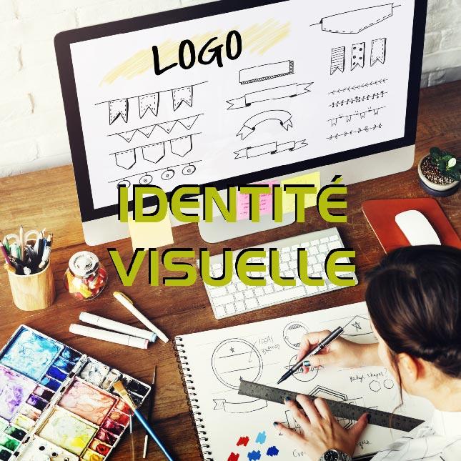 création site internet et identité visuelle
