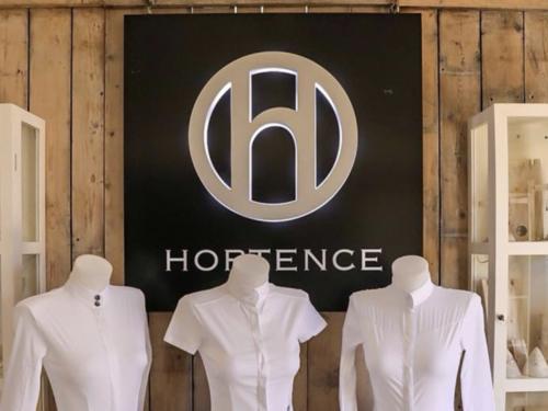 Hortence Enseigne