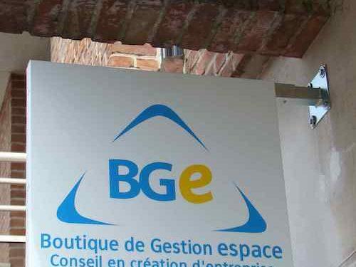 Caisson BGE