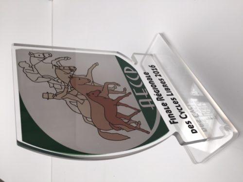 Trophée AECCP