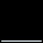pictogramme éléctricité enseigne publicitaire