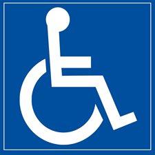 Accessibilité pmr