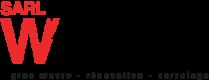 logo sarl wallyn